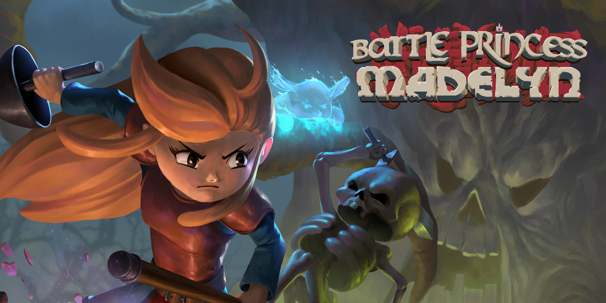 [Switch] Battle Princess Madelyn ganha data de lançamento definitiva no ocidente