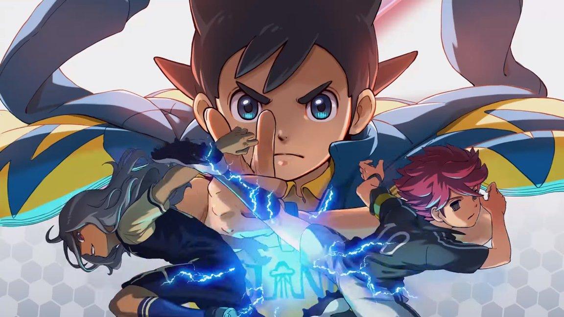 CEO da Level-5 explica o motivo dos constantes adiamentos de Inazuma Eleven Ares; Novas imagens do jogo divulgadas