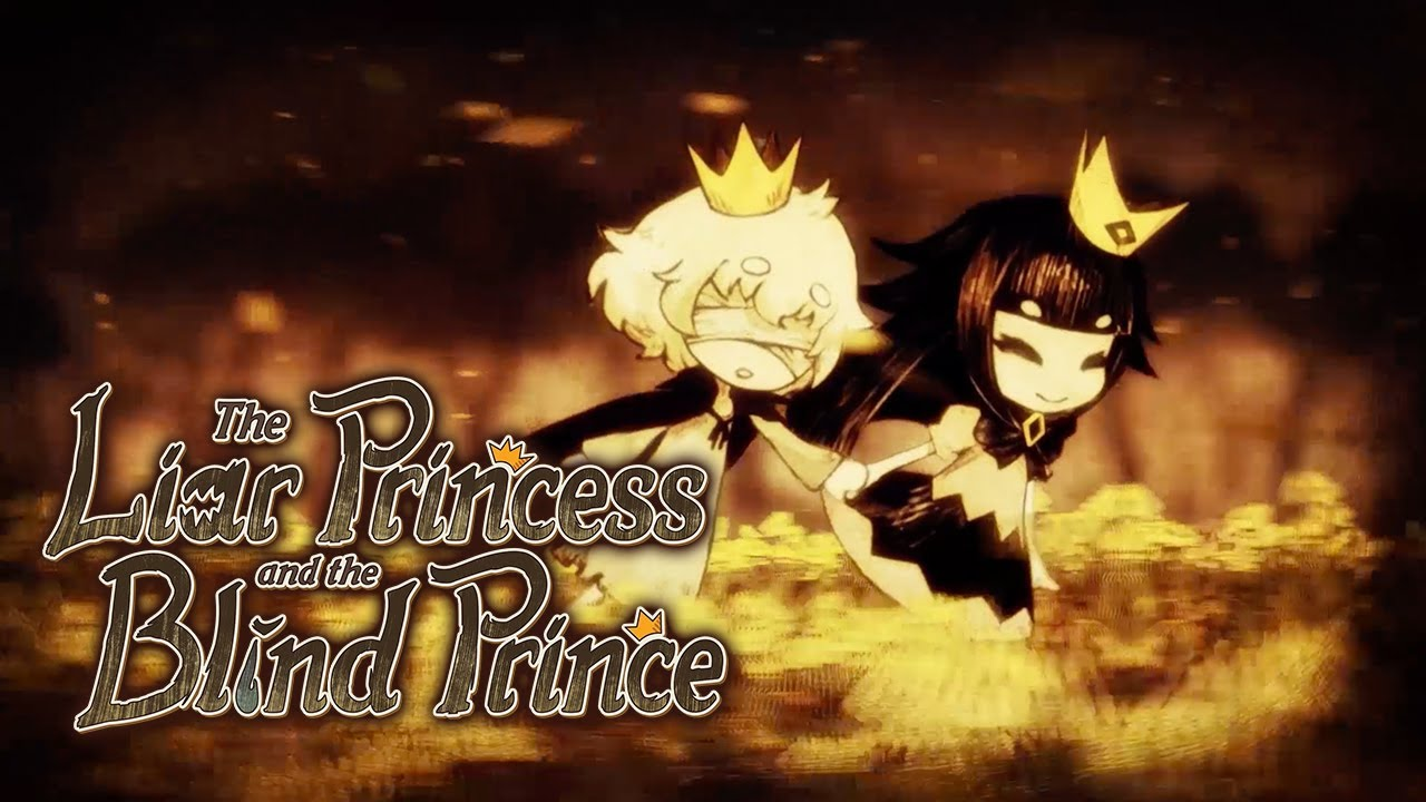 [Switch] The Liar Princess and the Blind Prince já está disponível