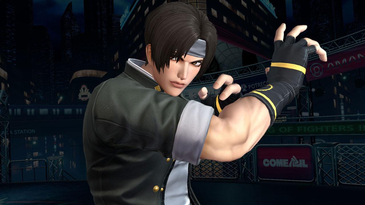 """The King of Fighters XV está em desenvolvimento; """"Nintendo"""" é listada como uma das plataformas"""