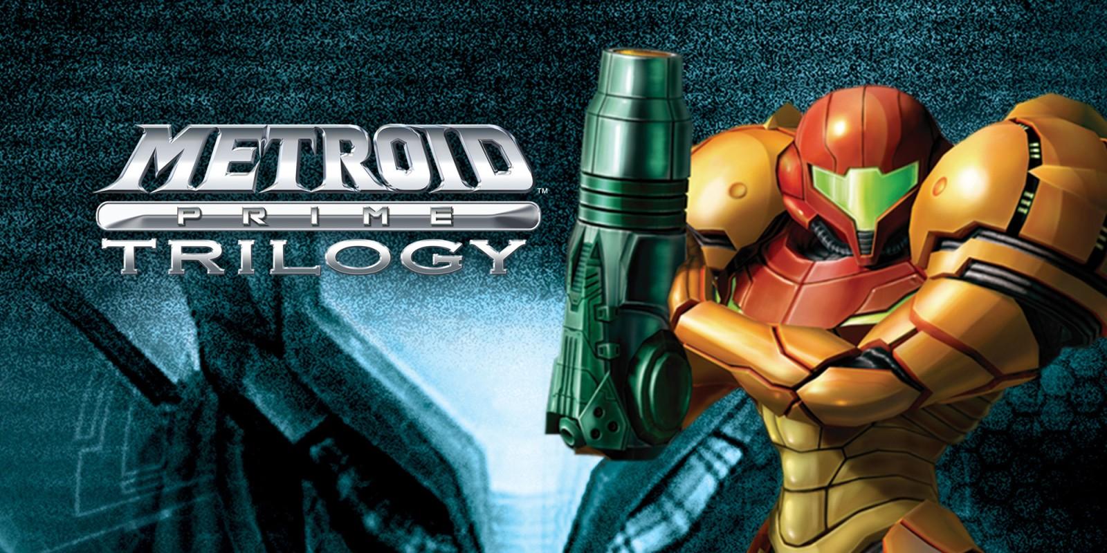 Rumor: Metroid Prime Trilogy para o Nintendo Switch é listado em varejista na Suécia