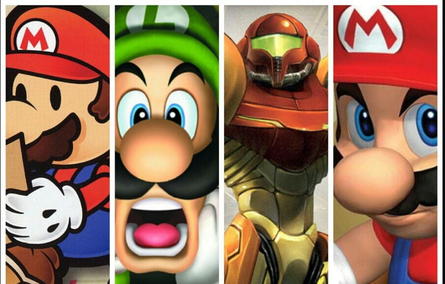 NPD: Top-10 jogos de GameCube mais vendidos nos Estados Unidos