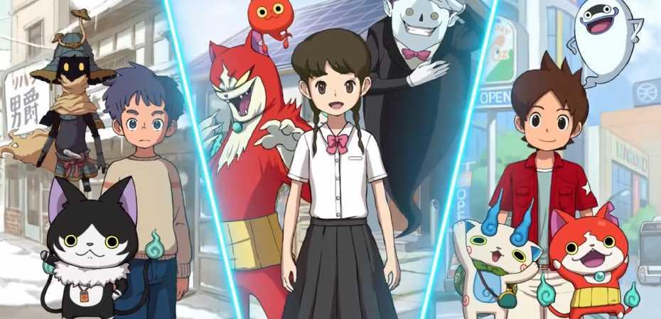 Rumor: Atraso de Yo-Kai Watch 4 pode ter acontecido devido a êxodo em massa de funcionários na Level-5