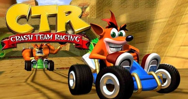 Rumor: Eurogamer alega que Crash Team Raging será anunciado na The Game Awards