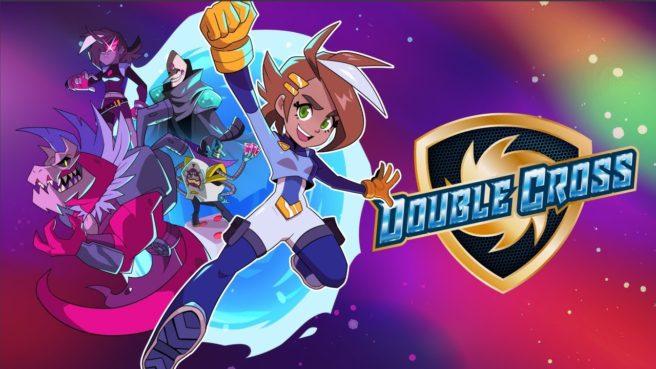 [Switch] Double Cross, novo jogo dos criadores de Runbow, chega em janeiro de 2019