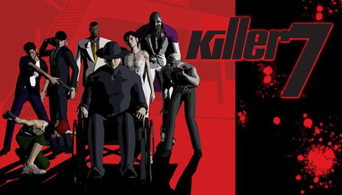 Suda51 diz que port de Killer7 para o Switch depende da Capcom
