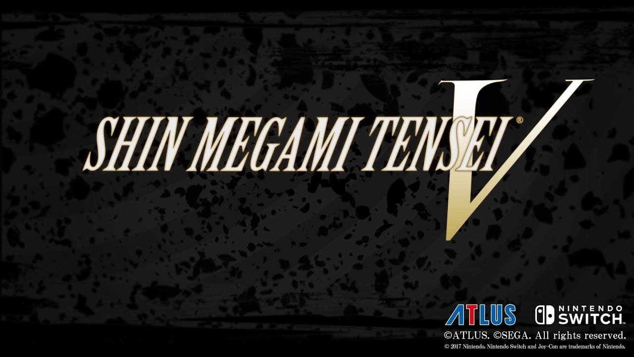 [Switch] Produtor de Shin Megami Tensei V lamenta pela falta de notícias do jogo e pede para os fãs esperarem um pouco mais