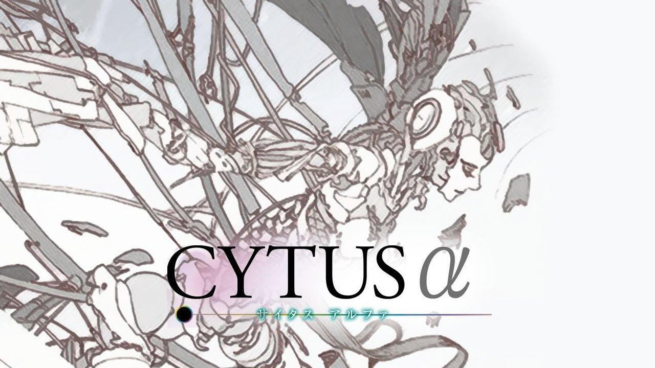 [Switch] Jogo de ritmo Cytus Alpha ganha data de lançamento no Japão, jogo terá edição física