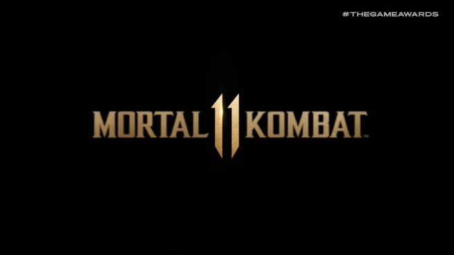 [Switch] Loja vaza detalhes de Mortal Kombat 11