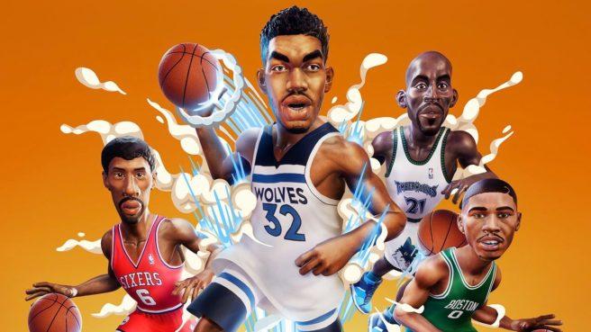 [Switch] NBA 2K Playgrounds 2 receberá novos conteúdos no futuro