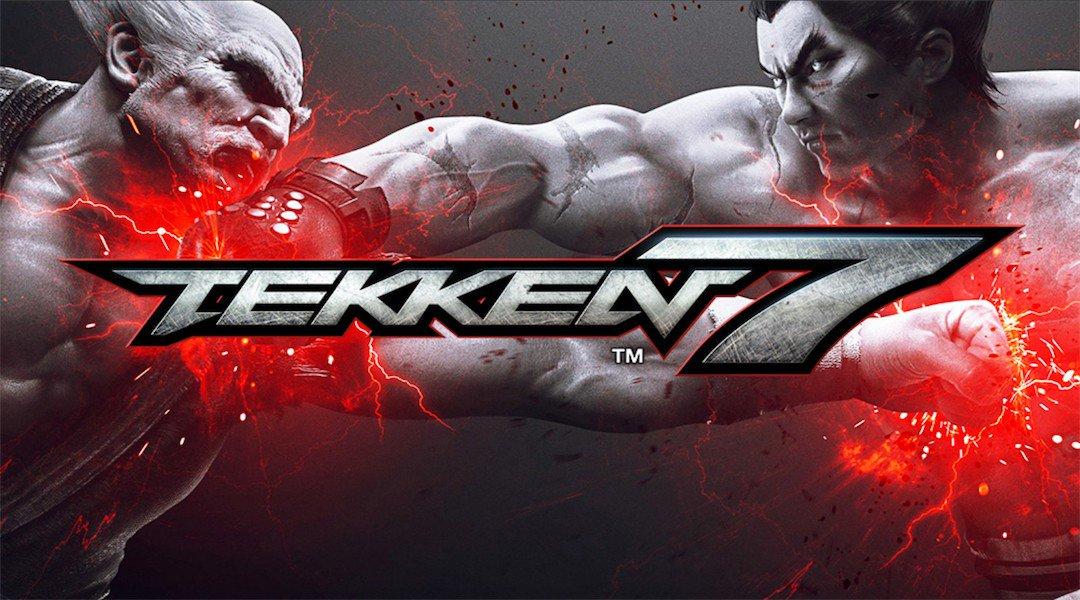 Diretor de Tekken 7 diz novamente que um port do jogo para o Switch depende da demanda dos fãs