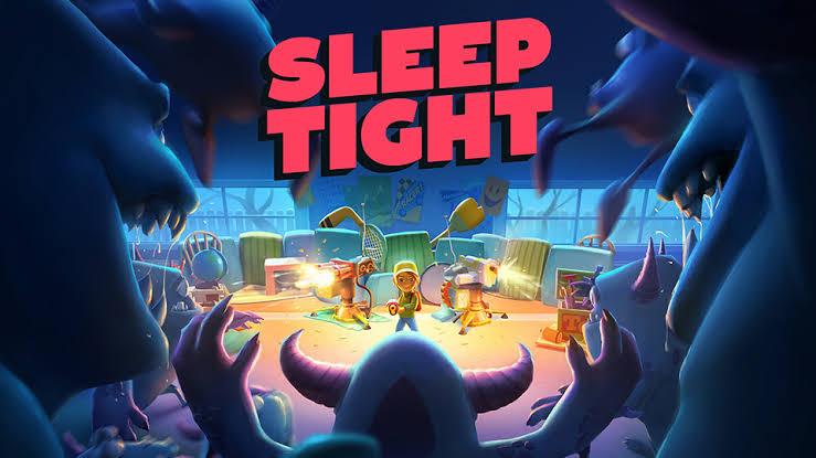 [Switch] Sleep Tight ganha data de lançamento na Europa e Australia