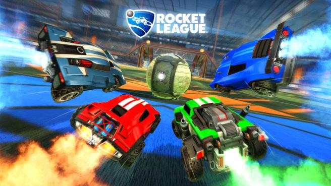Crossplay: Enfim Sony libera e agora Rocket League pode ser jogado entre todas as plataformas