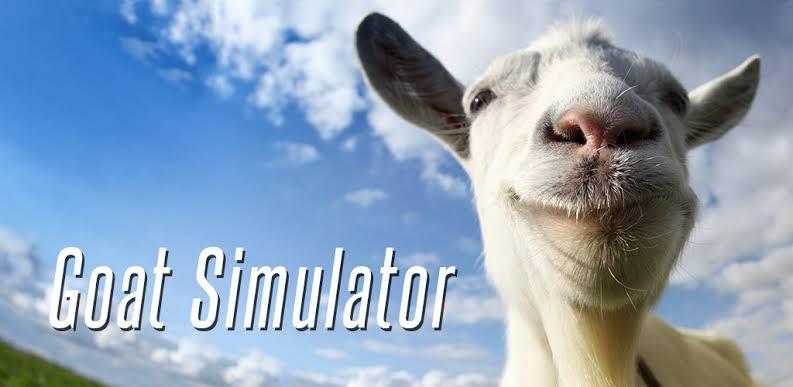 Goat Simulator: The GOATY é anunciado para o Nintendo Switch; Lançamente ainda hoje