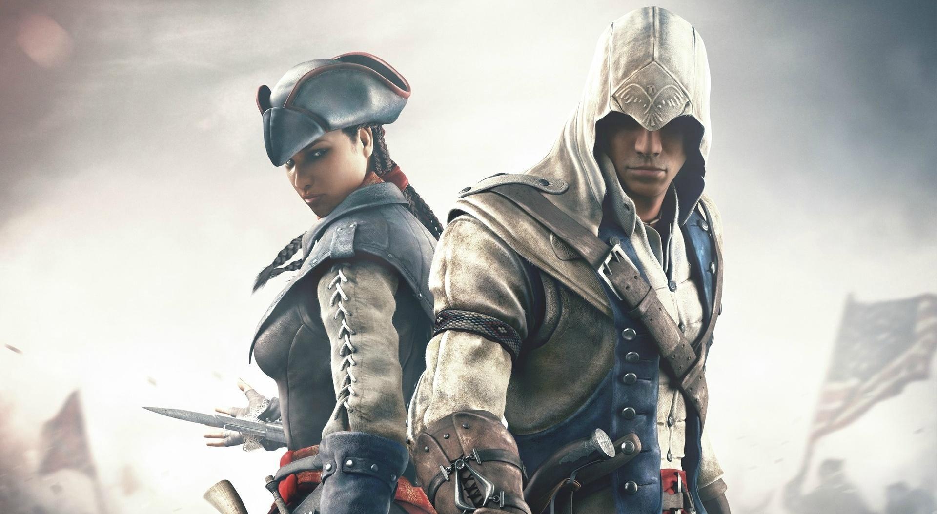 Varejistas da República Tcheca listam Assassin's Creed III Liberation Collection para o Nintendo Switch