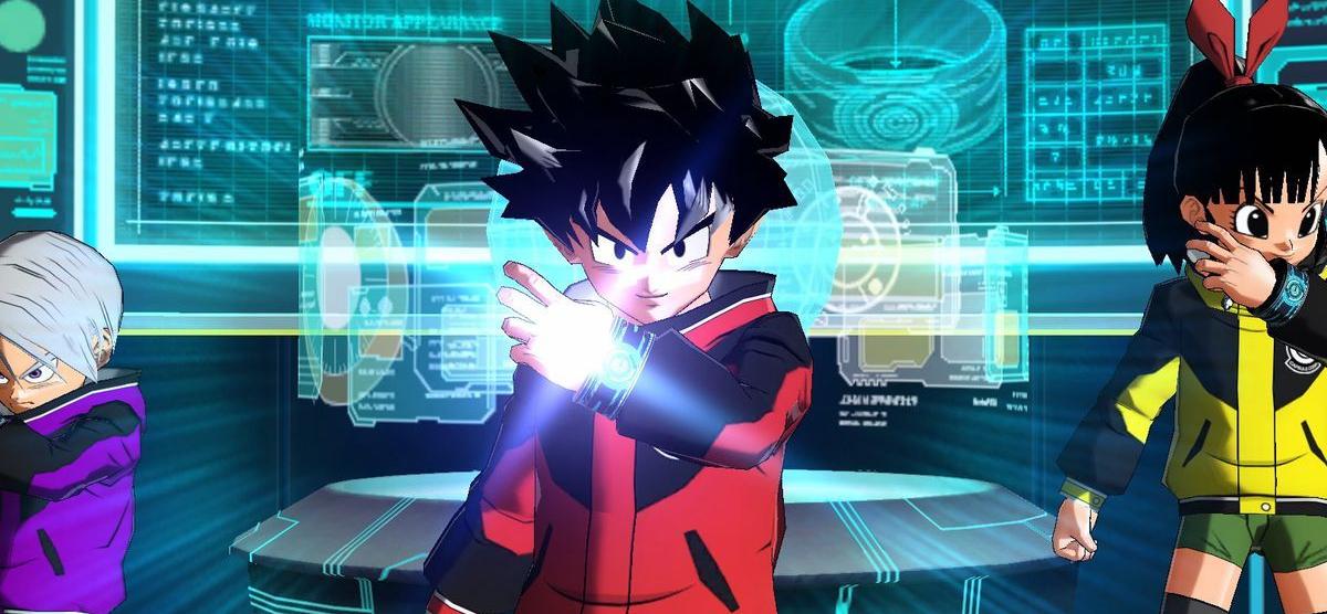 [Switch] Super Dragon Ball Heroes: World Mission terá edição física na América do Norte e Europa; boxart