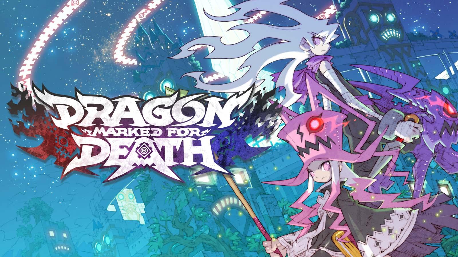 [Switch] Dragon Marked for Death – Trailer para a versão física ocidental e novas informações