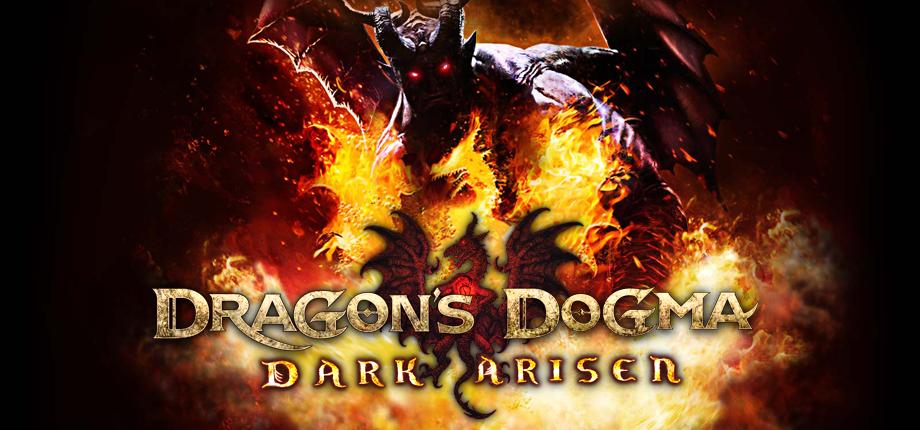 Capcom anuncia Dragon's Dogma: Dark Arisen para o Nintendo Switch
