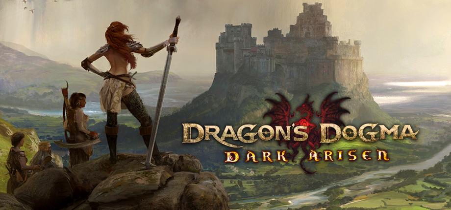 [Switch] Dragon's Dogma: Dark Arisen terá edição física no Japão e possivelmente na América do Norte