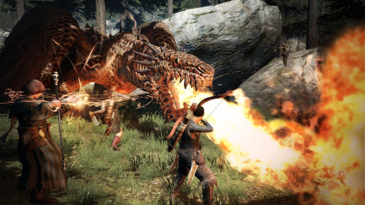 Dragon's Dogma: Dark Arisen ocupa 23% menos espaço no Switch em relação a versão de PS4; Novos detalhes revelados