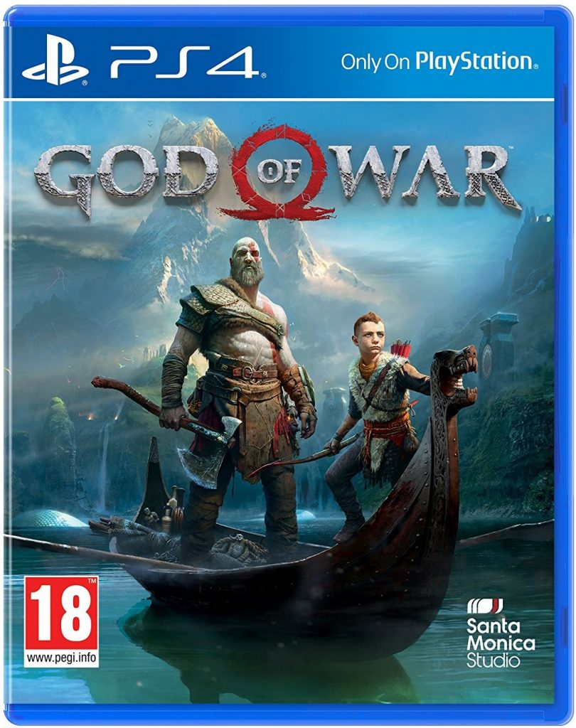 This image has an empty alt attribute; its file name is God-of-War-PS4-cover-art-810x1024.jpg