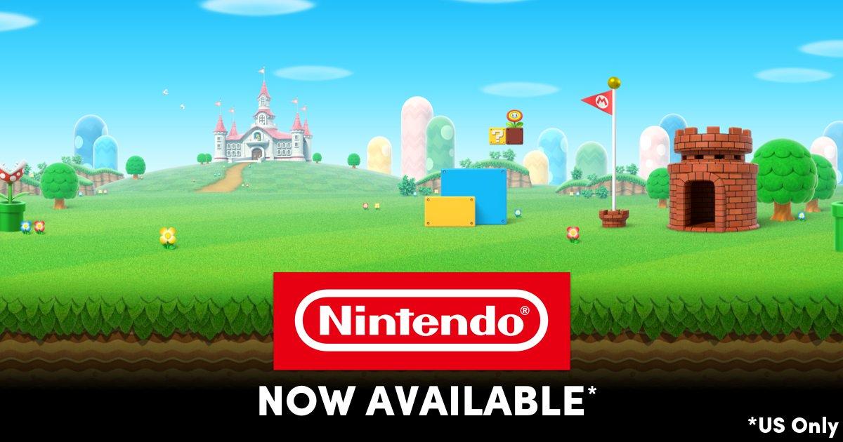 Humble Store começa a vender jogos Nintendo pela primeira vez