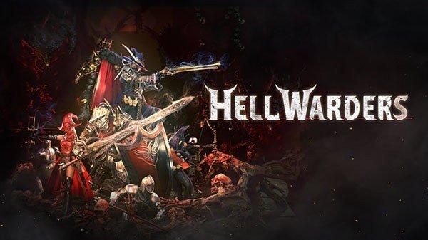 [Switch] PQube adia lançamento de Hell Warders