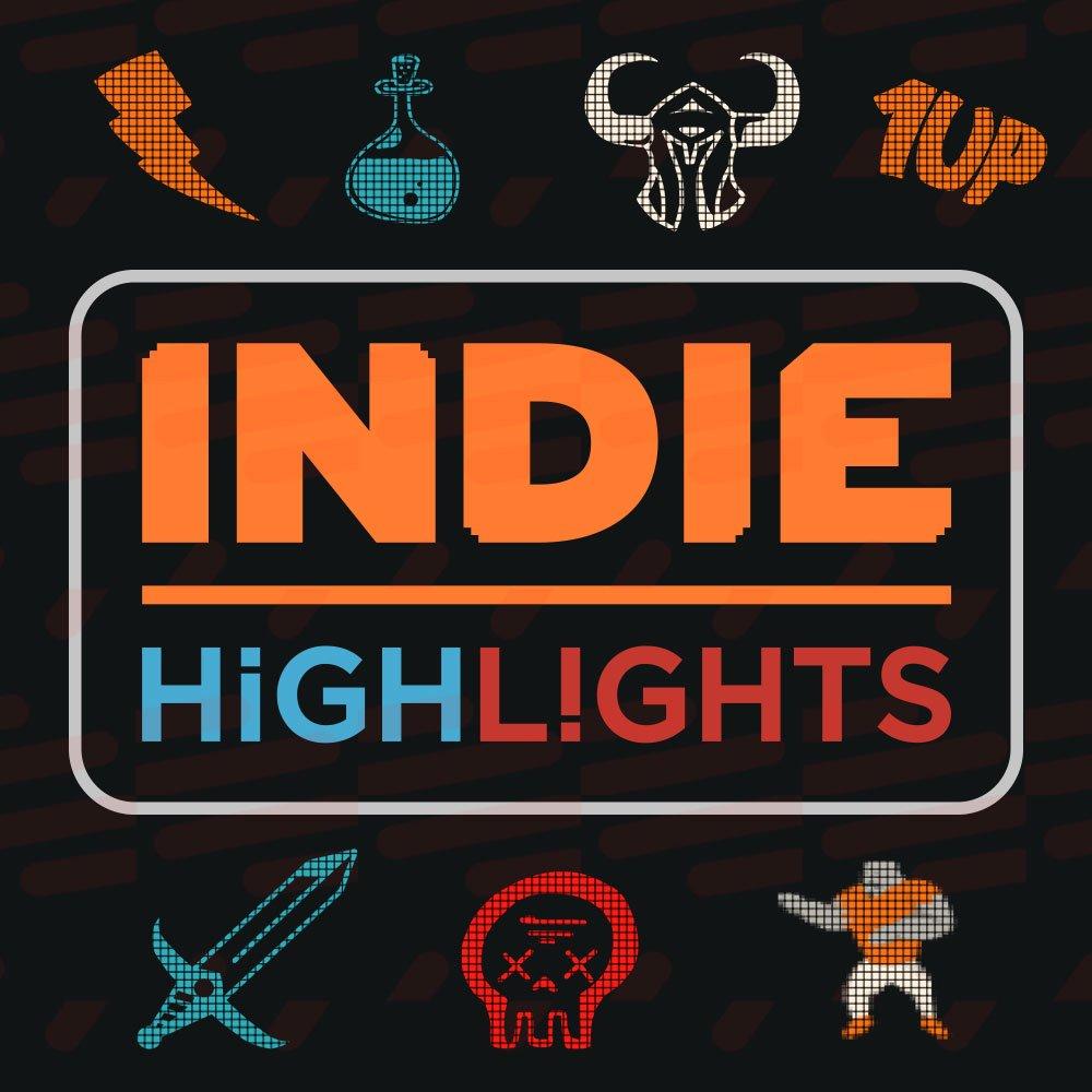 Nintendo anuncia Indie Highlights para amanhã