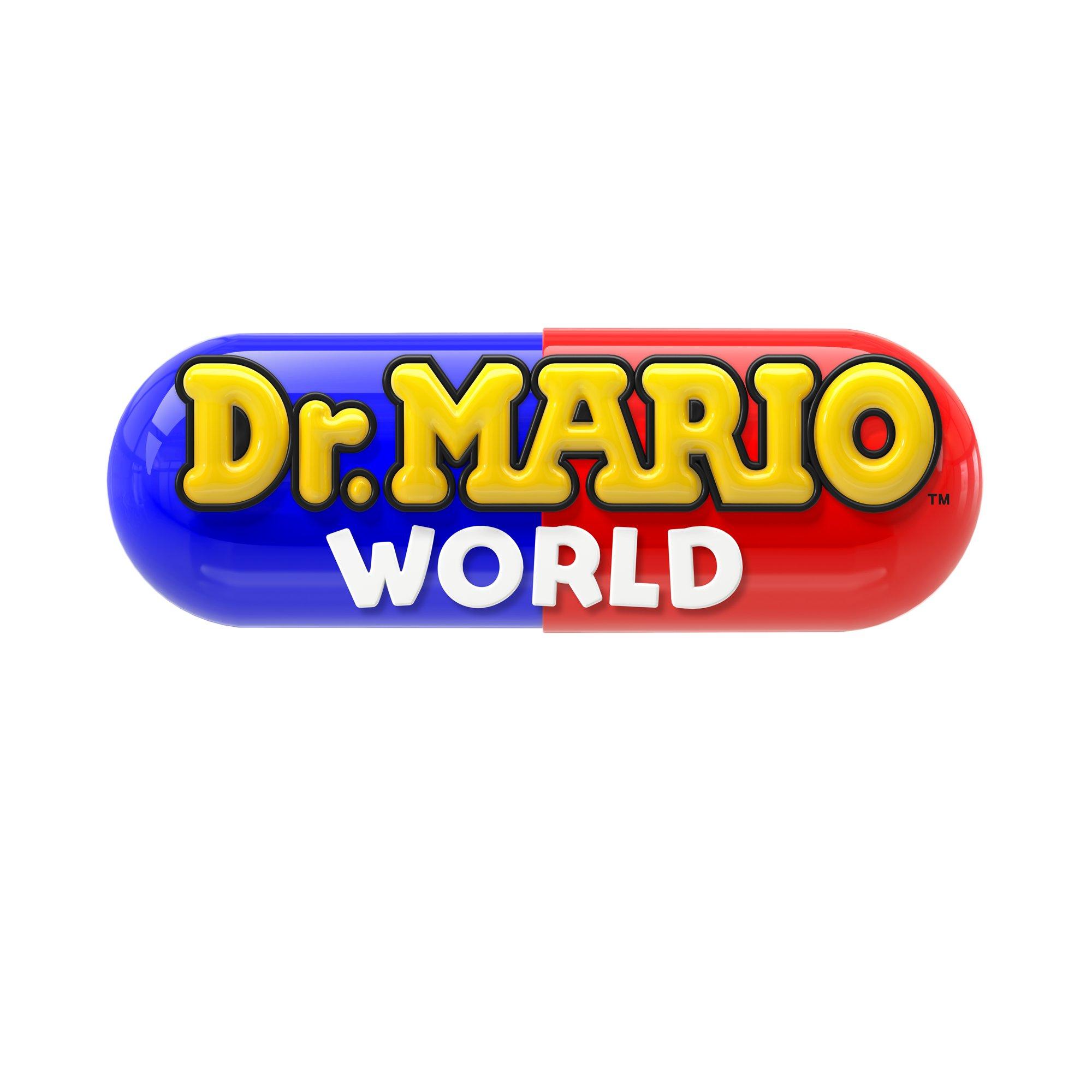 Nintendo anuncia Dr. Mario World para smartphones