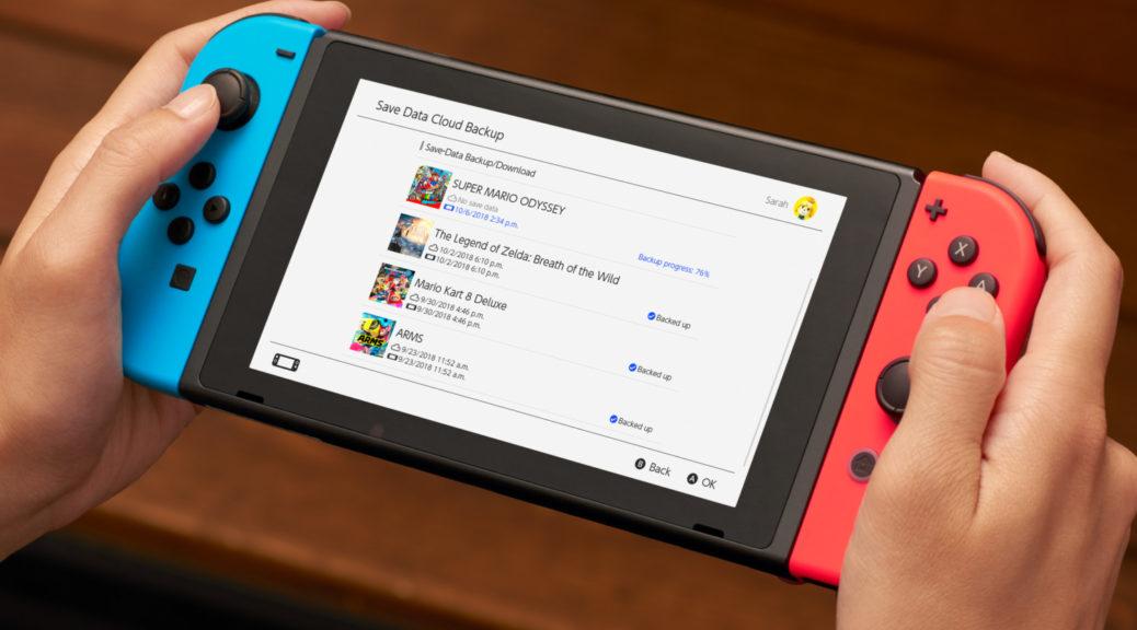 King Zell: Alguns jogos Third Party serão anunciados para o Switch em março