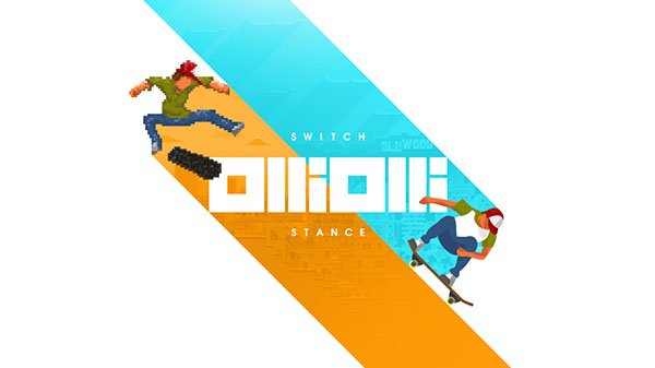 OlliOlli: Switch Stance está chegando ao Nintendo Switch; Trailer