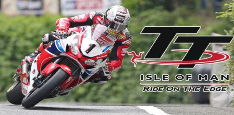 TT Isle of Man: Ride on the Edge possivelmente vindo para o Nintendo Switch