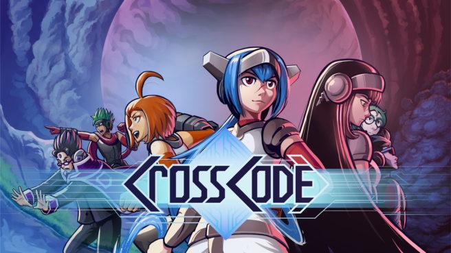 RPG de ação CrossCode é anunciado para o Nintendo Switch