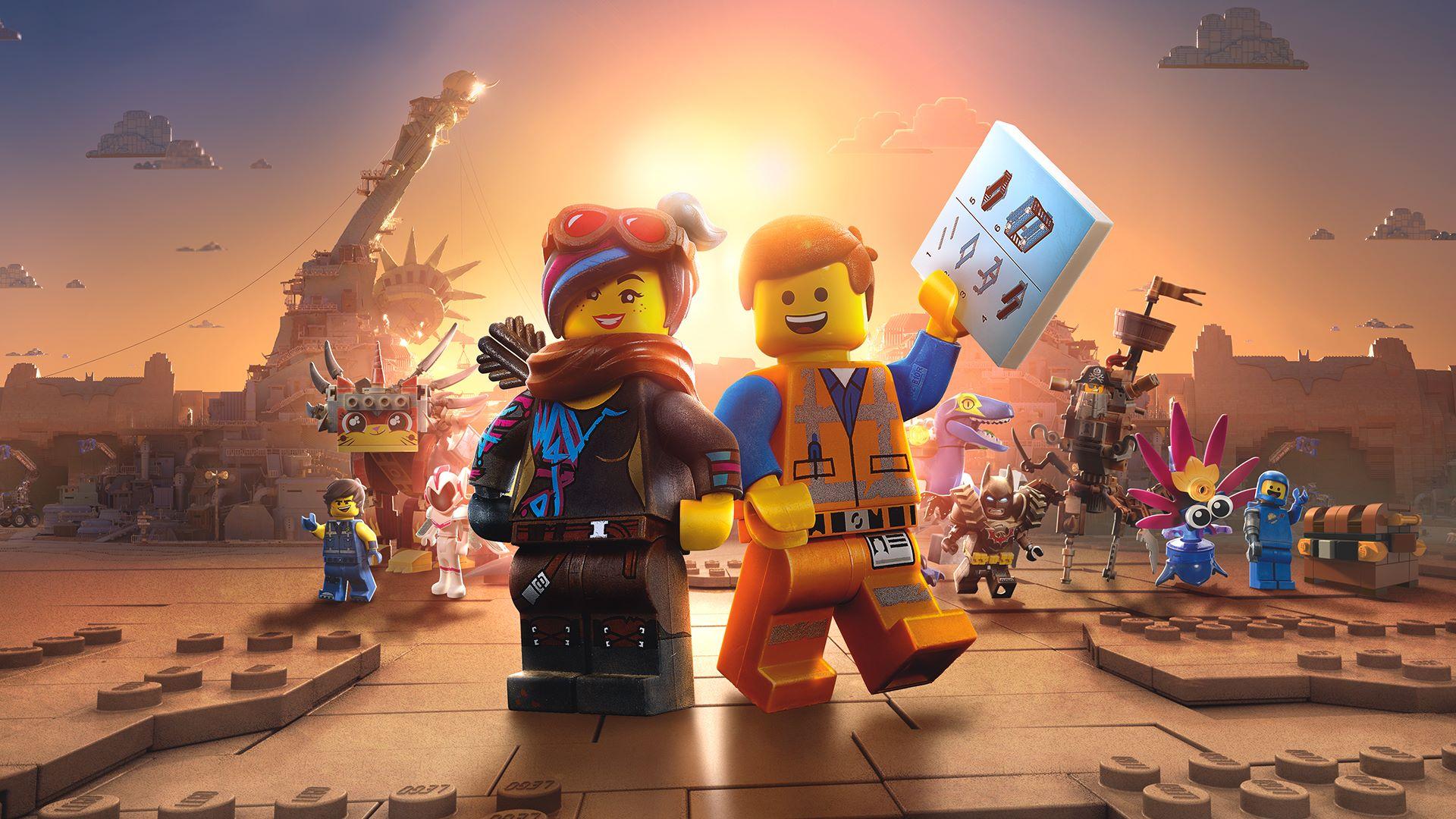 [Switch] The LEGO Movie 2 Videogame ganha primeiro trailer
