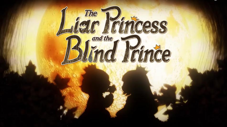 The Liar Princess and the Blind Prince – Confira o prólogo em inglês