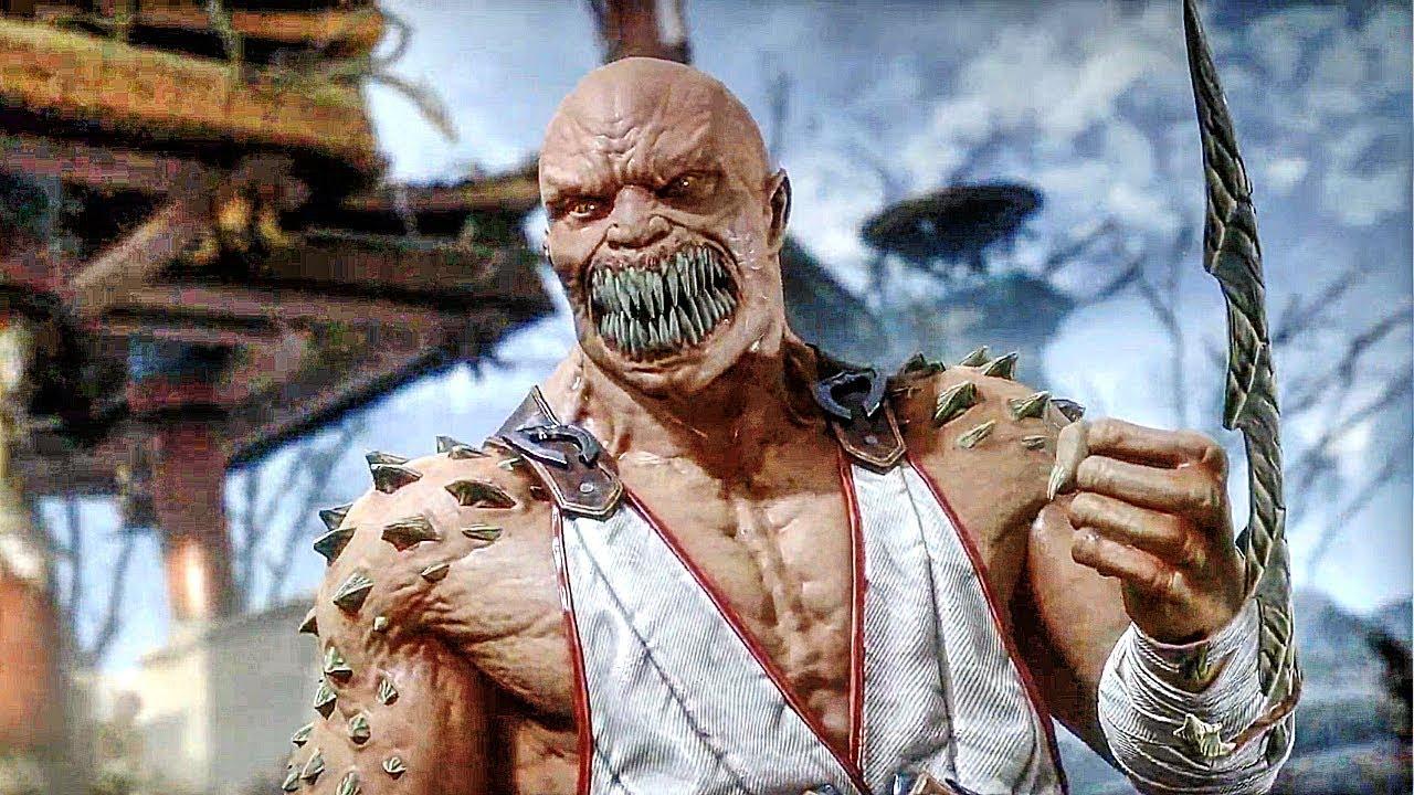 """Produtor de Mortal Kombat 11 diz que a versão para o Switch será """"realmente fantástica"""""""