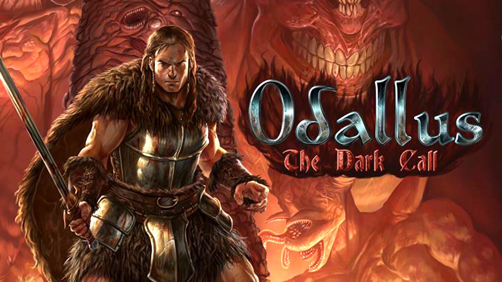 Digerati anuncia Odallus: The Dark Call para o Nintendo Switch, jogo terá edição física