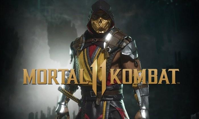 Shiver Entertainment está trabalhando nas versões para Switch e PC de Mortal Kombat 11