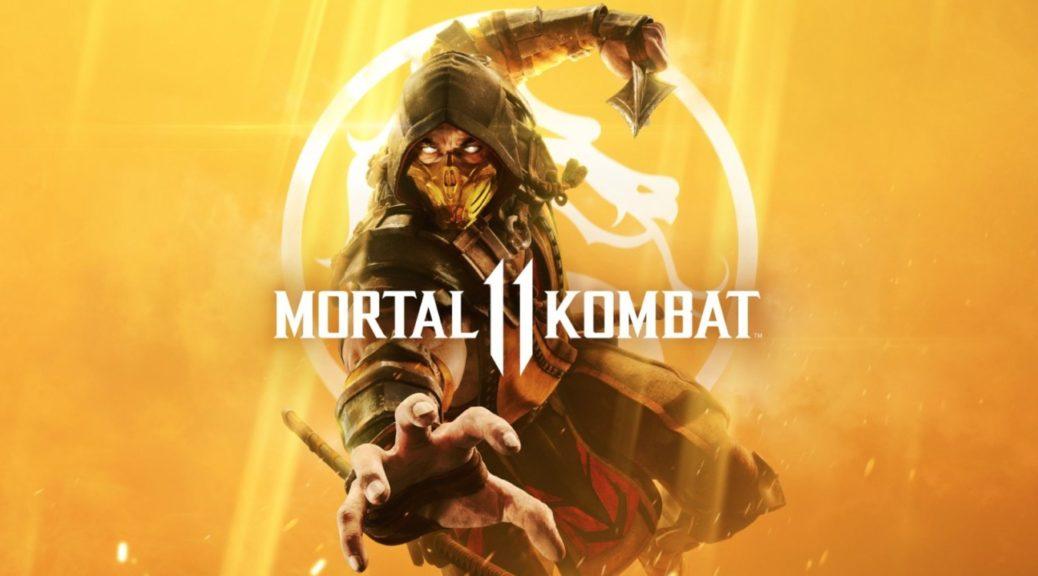 Mortal Kombat 11: confira a comparação entre as versões de PS4 e Switch; Framerate e Gráficos (com patch do dia 1)