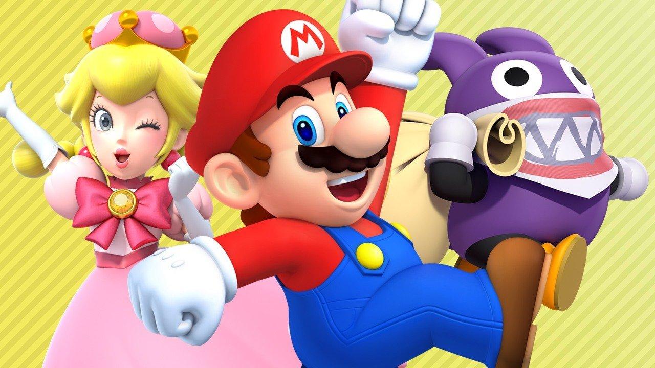 Japão: New Super Mario Bros. U Deluxe teve estréia melhor que a versão original do Wii U