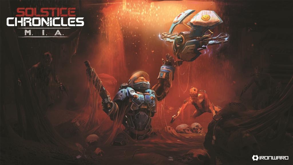 [Switch] Solstice Chronicles: M.I.A. ganha data de lançamento e novo trailer