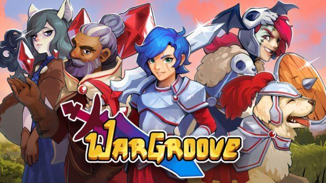 Jogo de estratégia Wargroove chega ao Nintendo Switch em fevereiro; Trailer