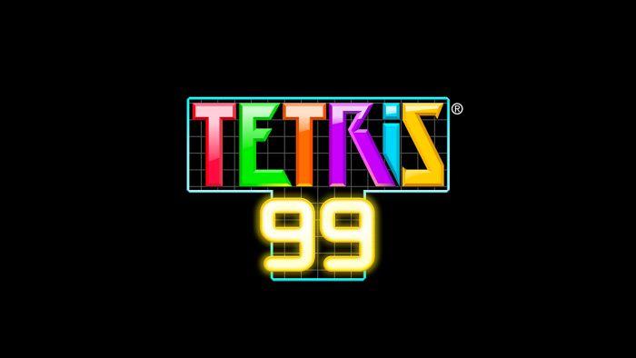 [Switch] Tetris 99 está disponível gratuitamente na eShop; Também disponível na Loja Brasileira da Nintendo