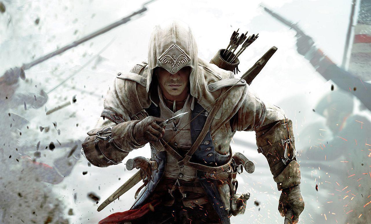 Versão para Switch de Assassin's Creed III Remastered terá suporte a tela de toque,  mira por controle de movimento e mais; Screenshots