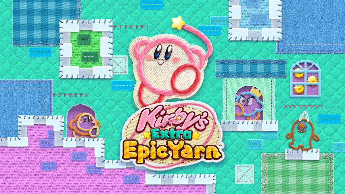 Kirby's Extra Epic Yarn: Confira as diferenças entre o port de 3DS e o clássico de Wii