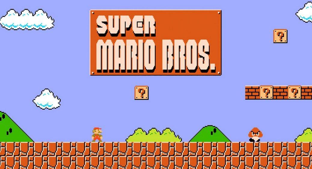 [Curiosidade] Japonês consegue tocar o tema de Super Mario Bros. escrevendo apenas três números num papel