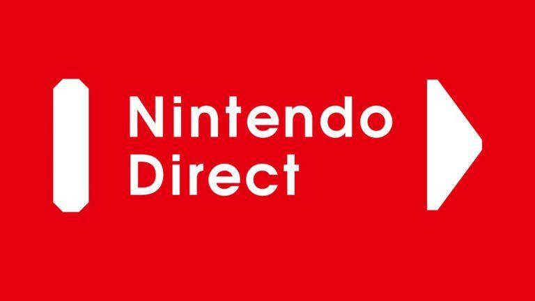 Nintendo Direct: Links para as versões americana, europeia e japonesa