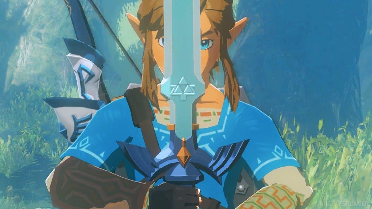 King Zell, que vazou a data do Nintendo Direct, diz que os fãs de Breath of the Wild gostarão de 2020