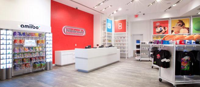 Nintendo irá abrir uma nova loja em Tokyo