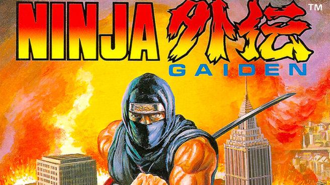 Arcade Archives Ninja Gaiden está vindo para o Nintendo Switch